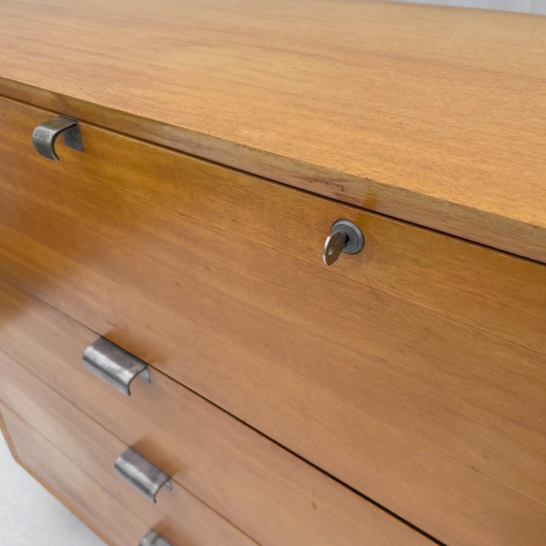 Mid-Century Dresser with Desk for Herman Miller - image-15