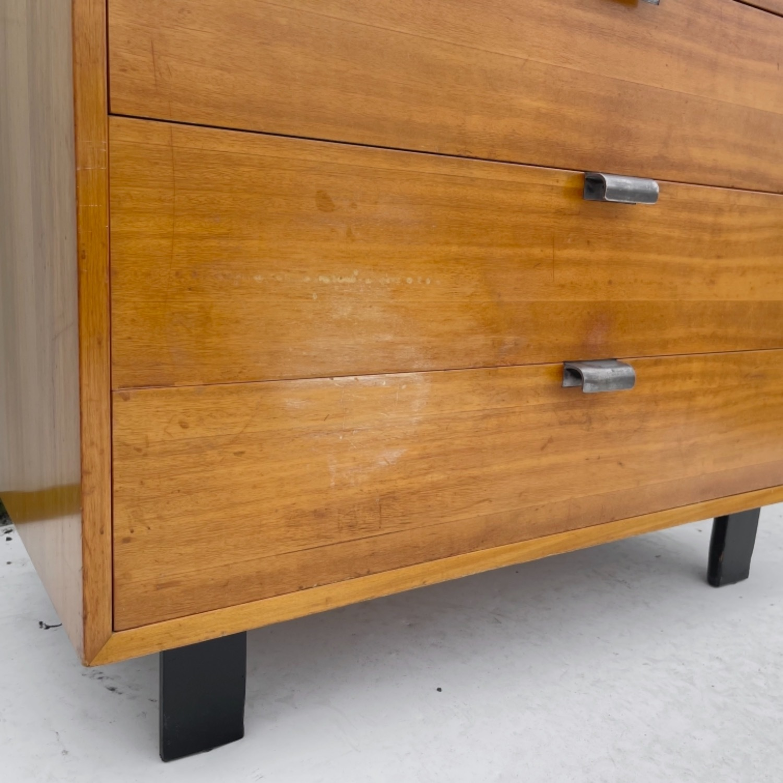 Mid-Century Dresser with Desk for Herman Miller - image-20
