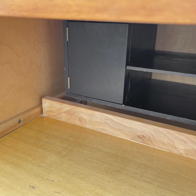 Mid-Century Dresser with Desk for Herman Miller - image-17
