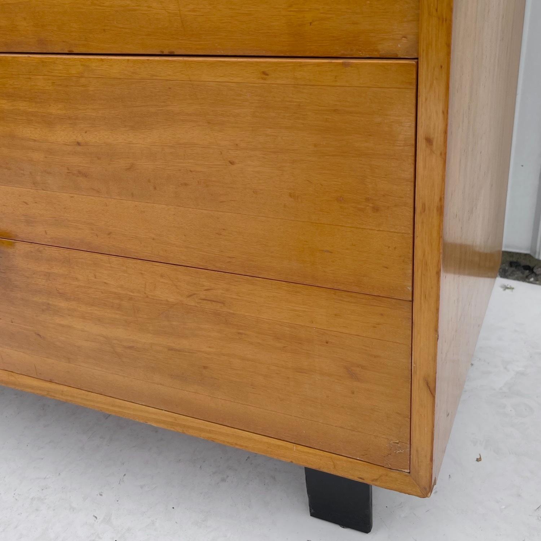 Mid-Century Dresser with Desk for Herman Miller - image-26
