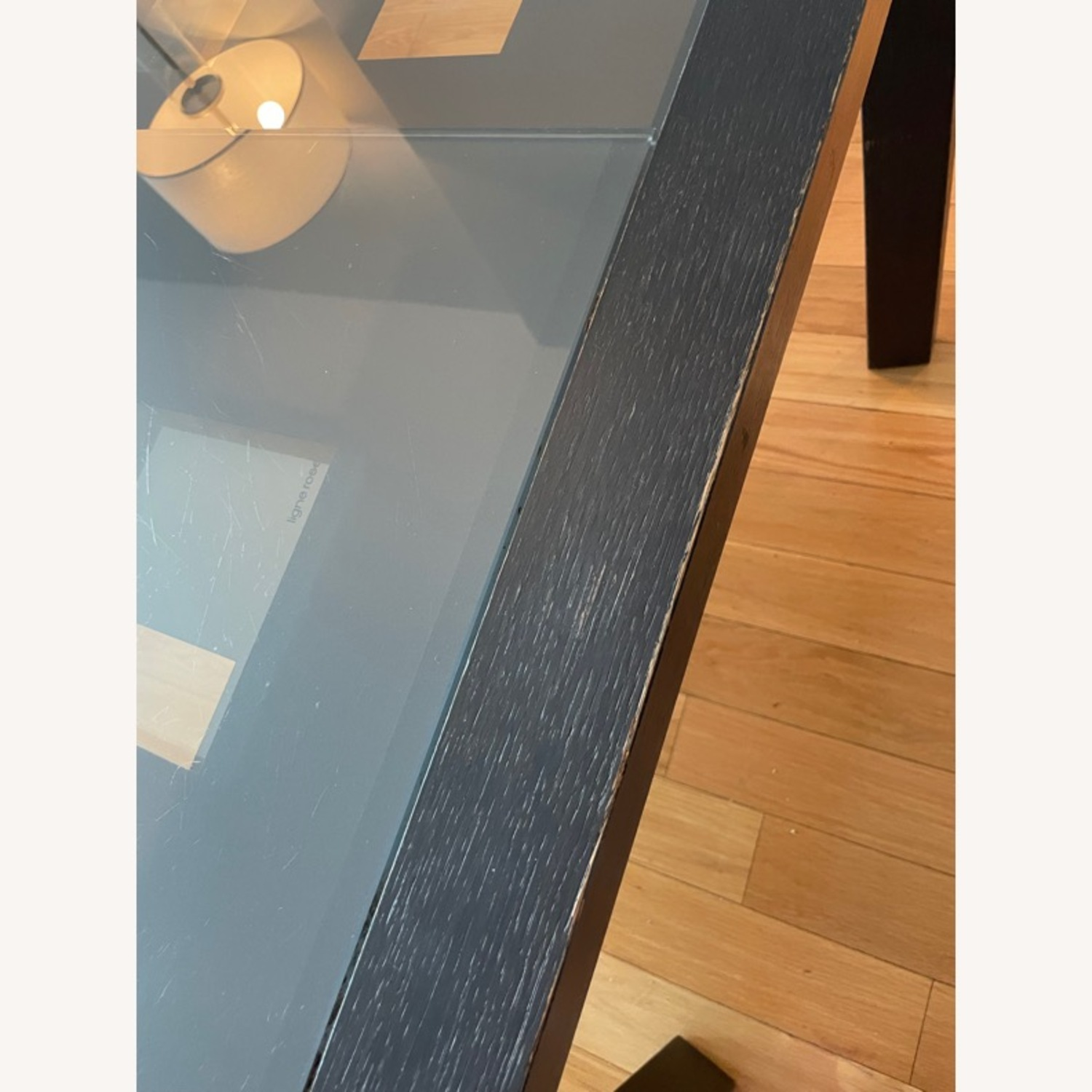 BoConcept Expandable Glass Dining Table - image-5
