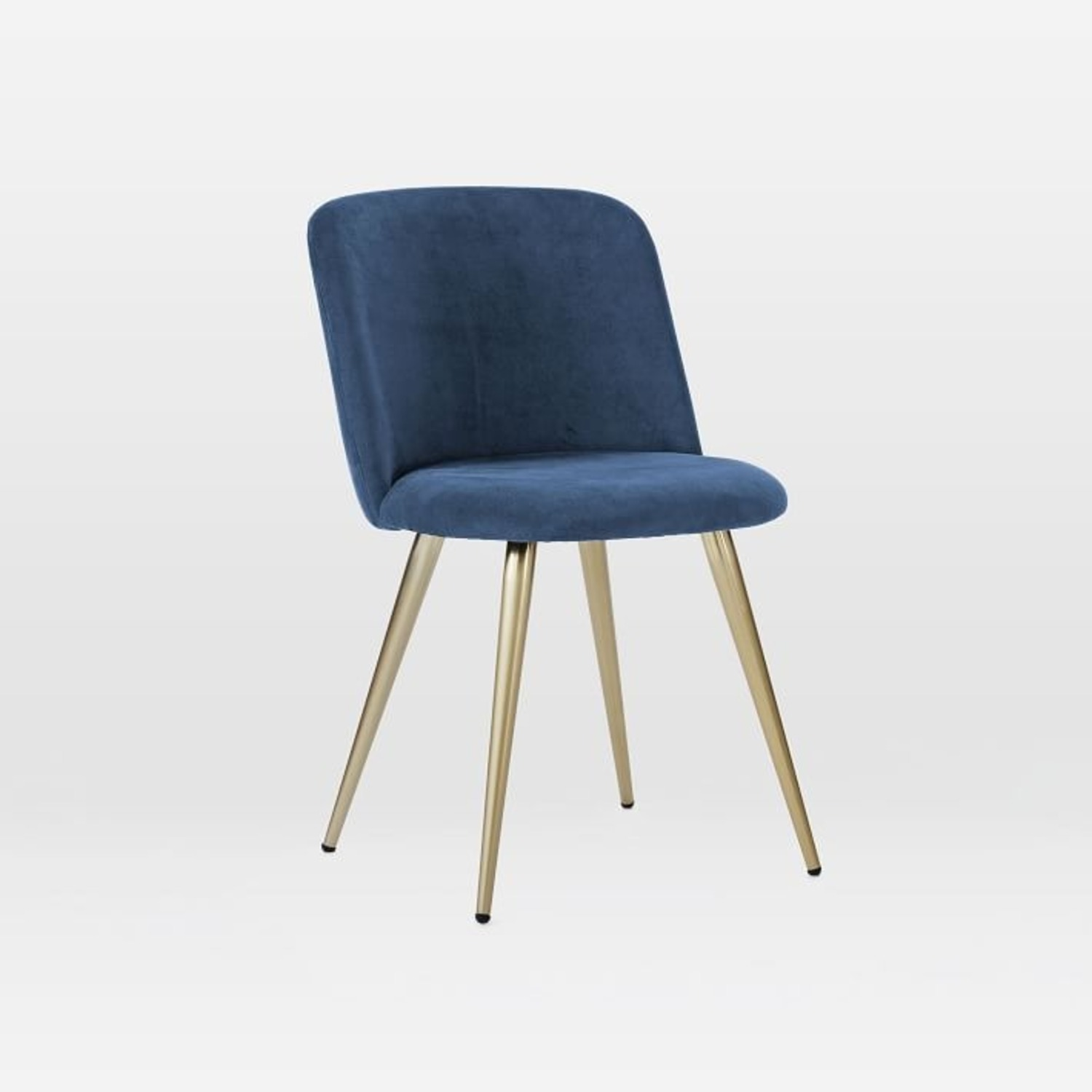 West Elm Lila Upholstered Dining Chair - image-1