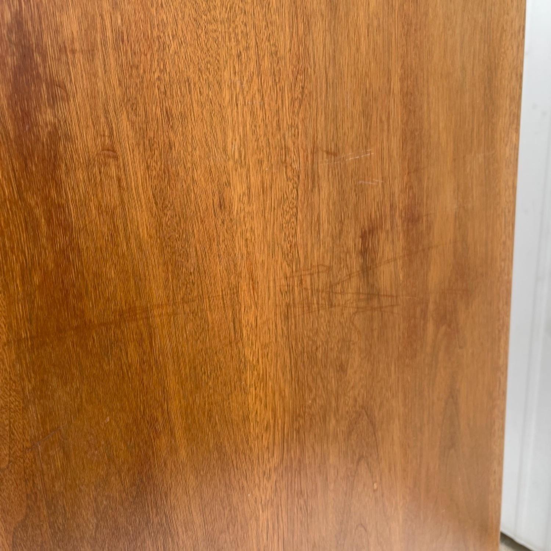 Mid-Century Modern Highboy Dresser by John Stuart - image-12
