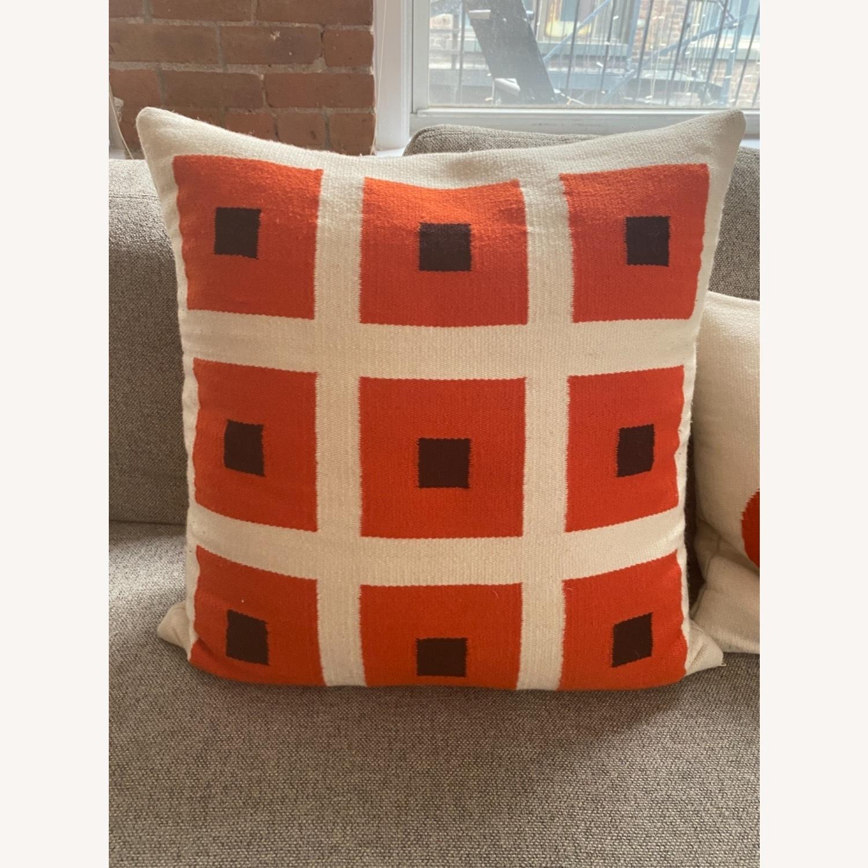 Jonathan Adler Reversible Pillow Set 3 - image-5