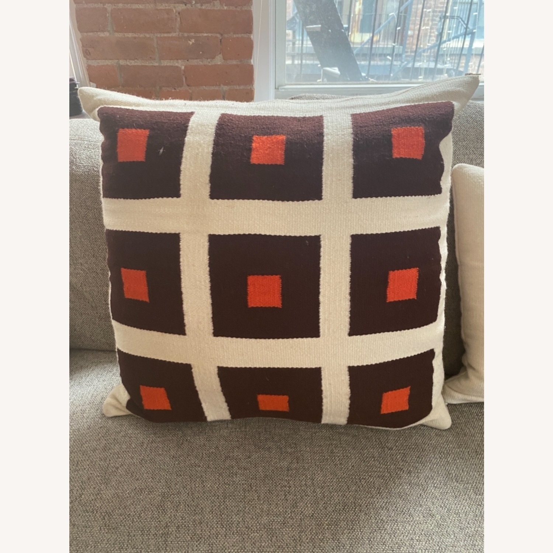 Jonathan Adler Reversible Pillow Set 3 - image-6