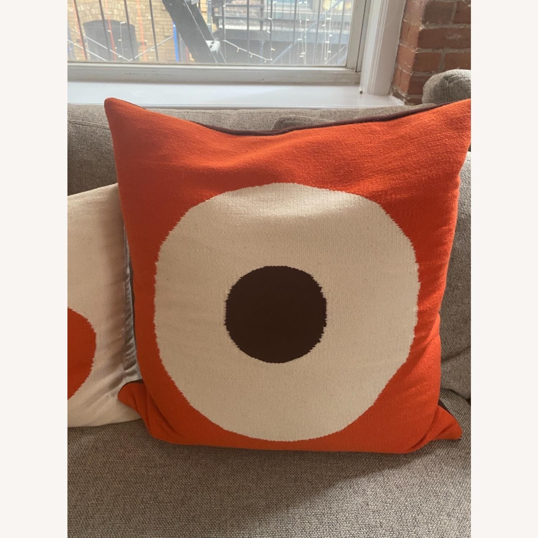 Jonathan Adler Reversible Pillow Set 3 - image-4