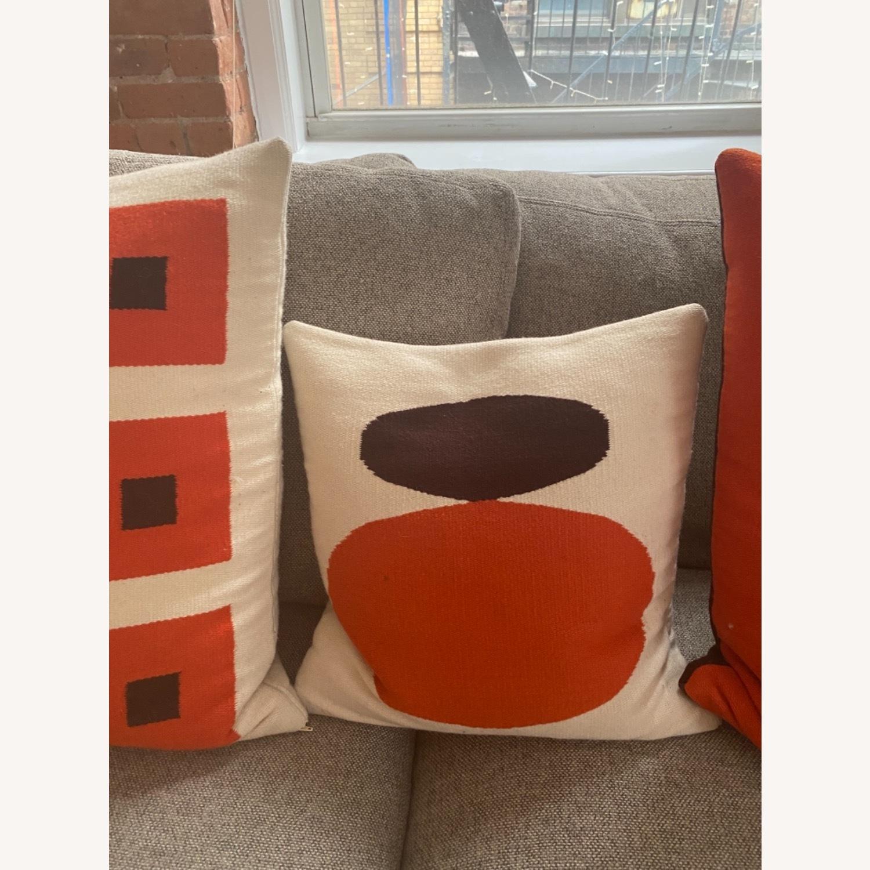 Jonathan Adler Reversible Pillow Set 3 - image-3