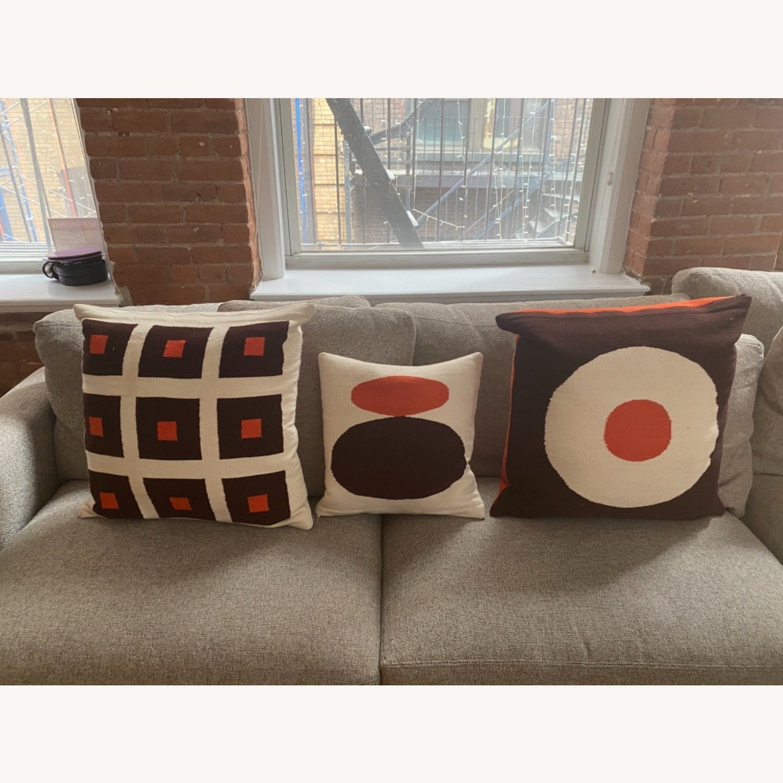 Jonathan Adler Reversible Pillow Set 3 - image-2