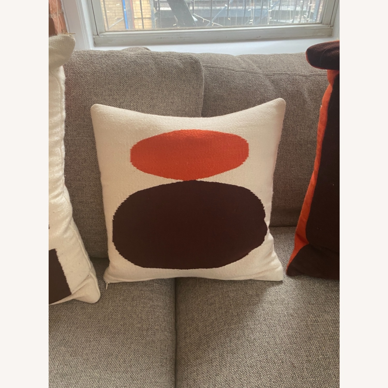 Jonathan Adler Reversible Pillow Set 3 - image-7