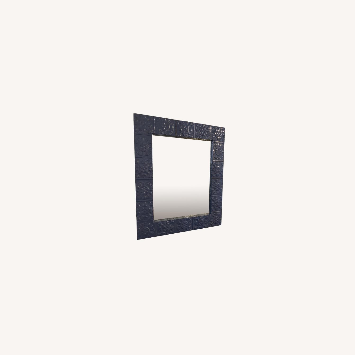 Pair of Large Mirrors - image-0