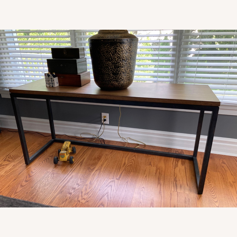 Ethan Allen Meyer Tables - image-1