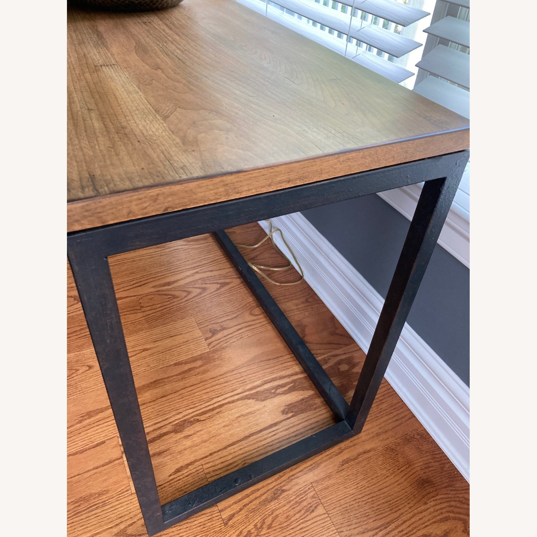 Ethan Allen Meyer Tables - image-2