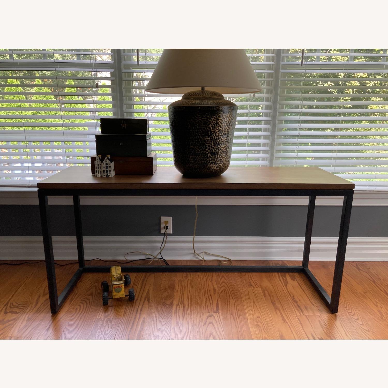 Ethan Allen Meyer Tables - image-0