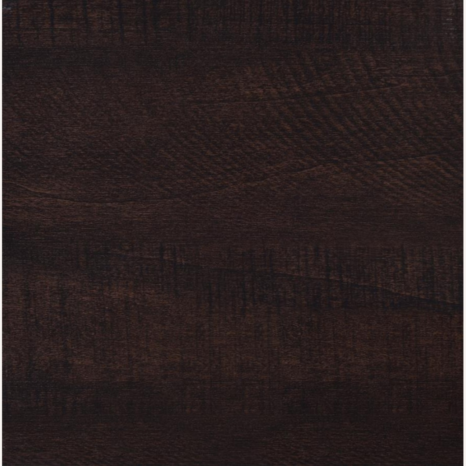 Accent Cabinet In Rich Rustic Tobacco Finish - image-5