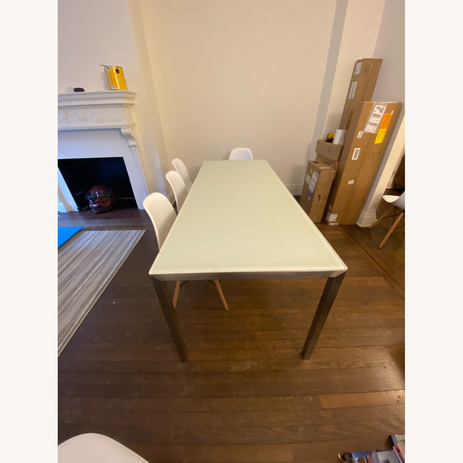 Room and Board Dining Table - image-3