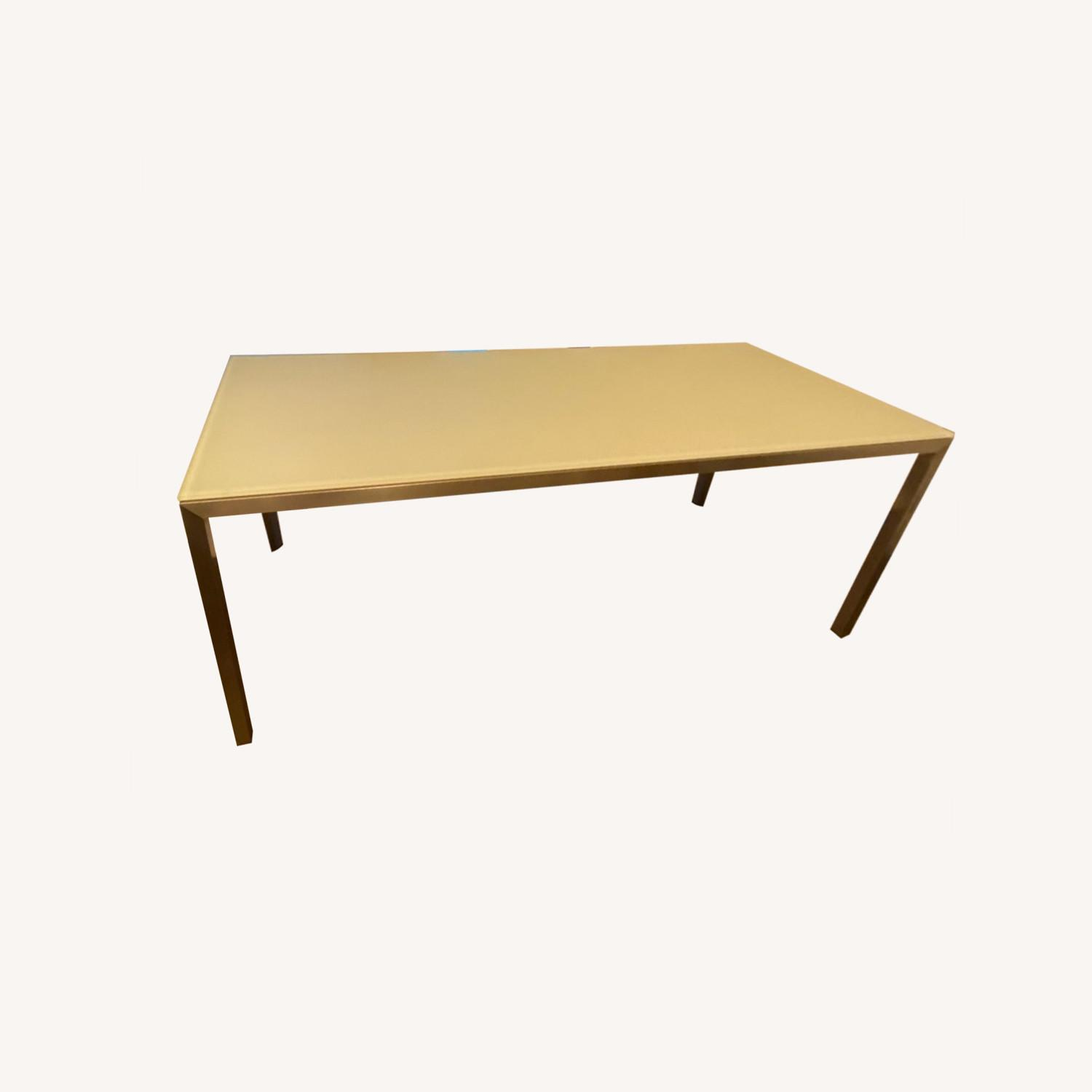 Room and Board Dining Table - image-4