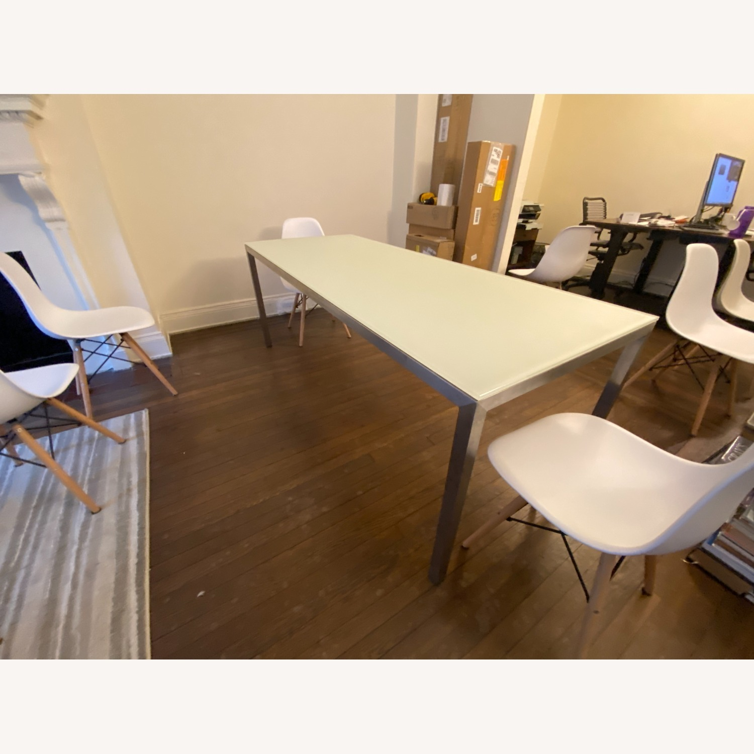 Room and Board Dining Table - image-0