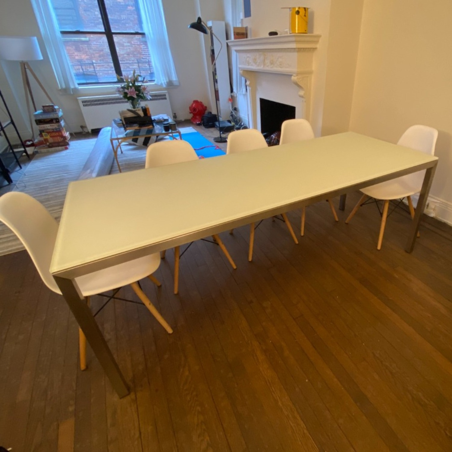 Room and Board Dining Table - image-1