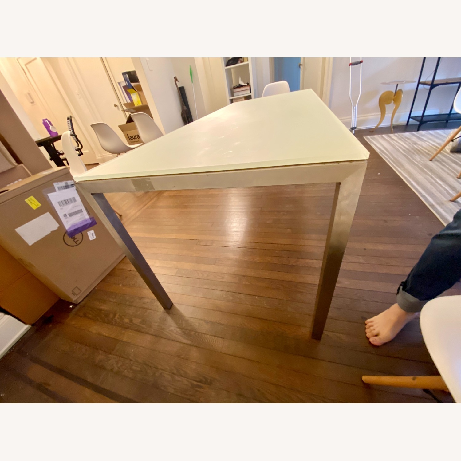 Room and Board Dining Table - image-2