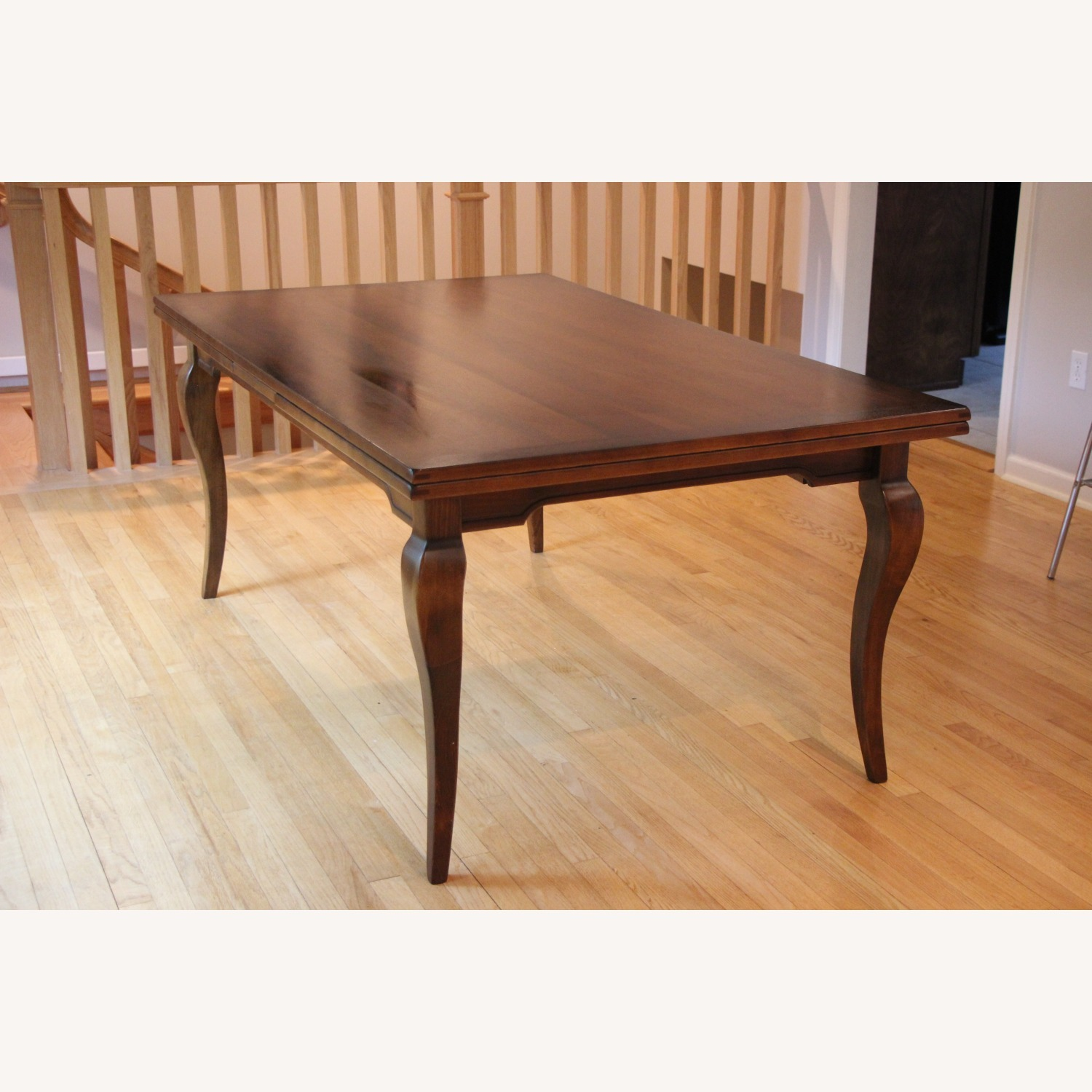 Arhaus Maple Dining Table and Chairs - image-12