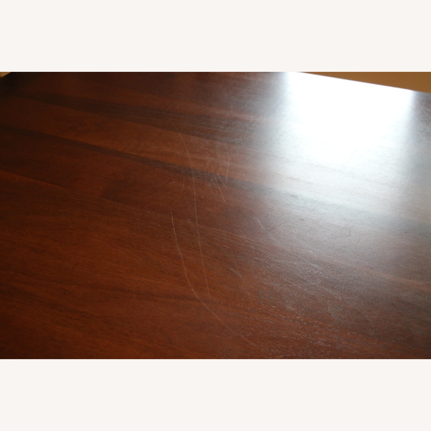 Arhaus Maple Dining Table and Chairs - image-14