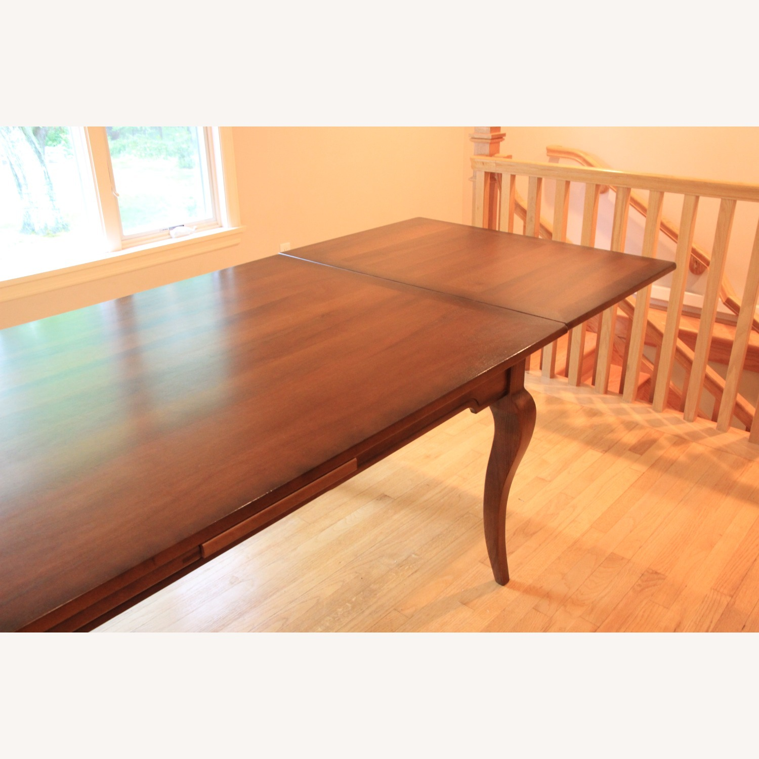 Arhaus Maple Dining Table and Chairs - image-2