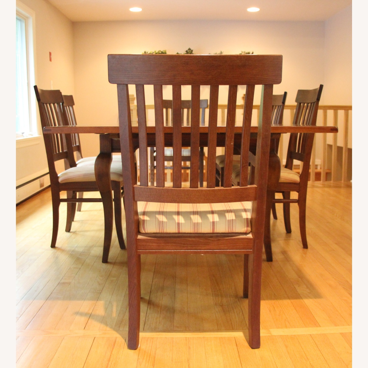 Arhaus Maple Dining Table and Chairs - image-10