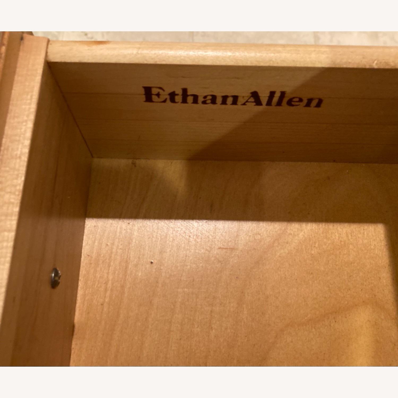 Ethan Allen Nightstand Drawer Chest - image-9