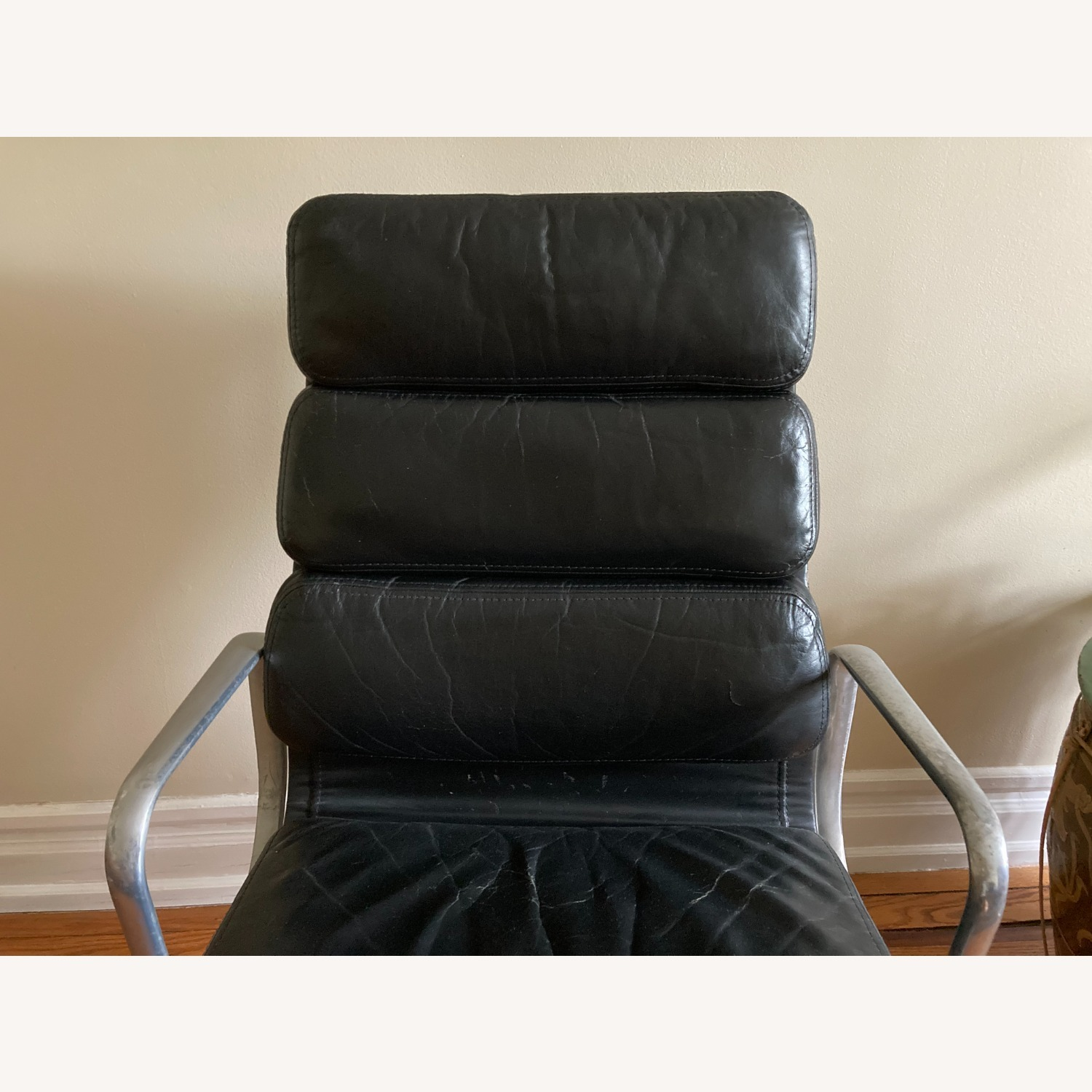 Herman Miller Eames Soft Pad Executive Chair - image-7