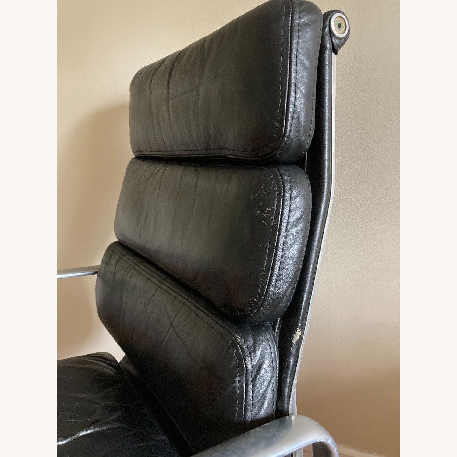 Herman Miller Eames Soft Pad Executive Chair - image-6