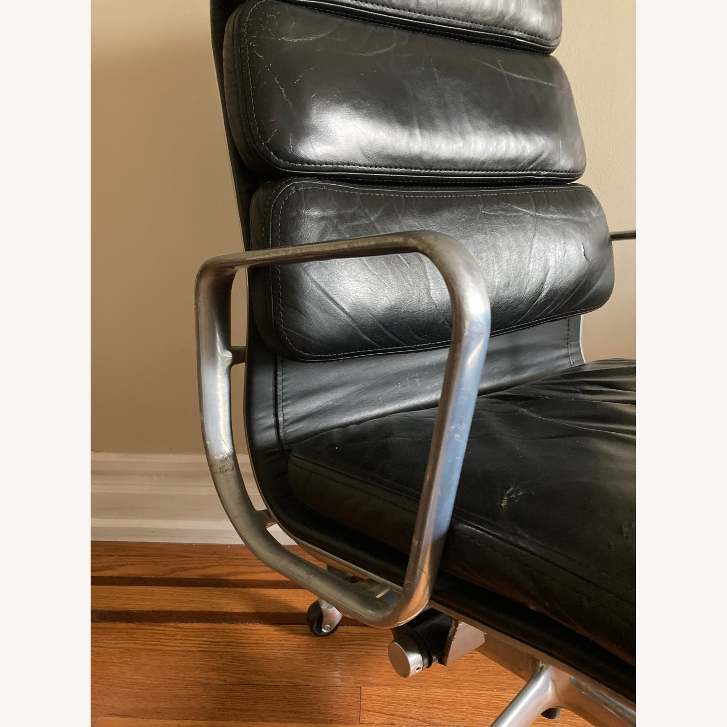 Herman Miller Eames Soft Pad Executive Chair - image-8