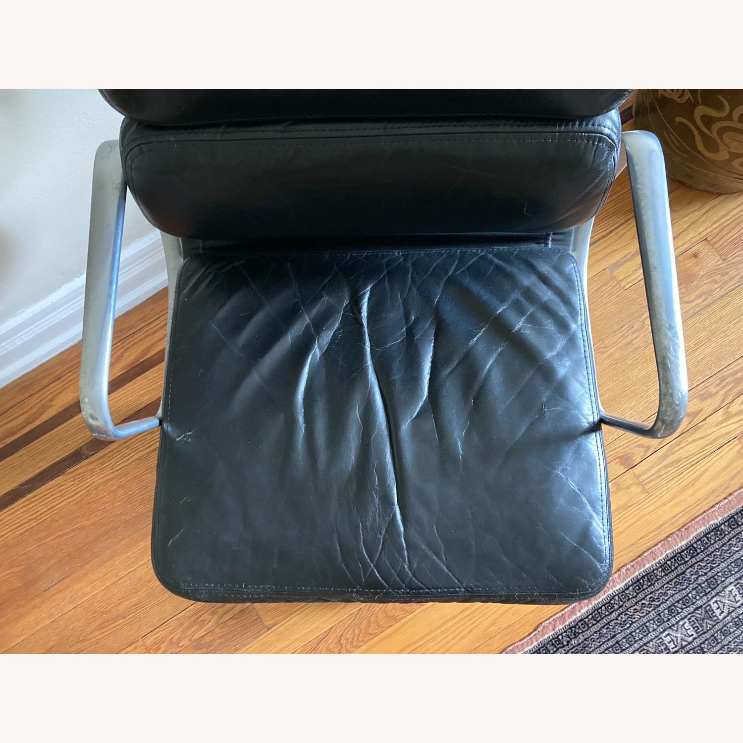 Herman Miller Eames Soft Pad Executive Chair - image-2