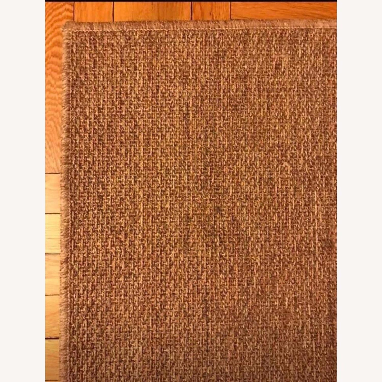 Oriental Weavers 5x8 Tan/ Brown Area Rug - image-1