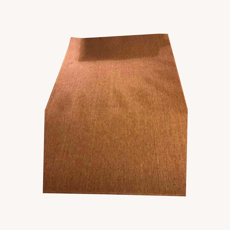 Oriental Weavers 5x8 Tan/ Brown Area Rug - image-0