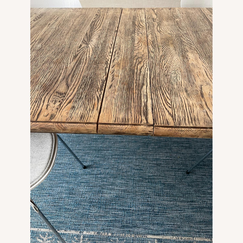 Restoration Hardware Grand Baluster Dining Table - image-6