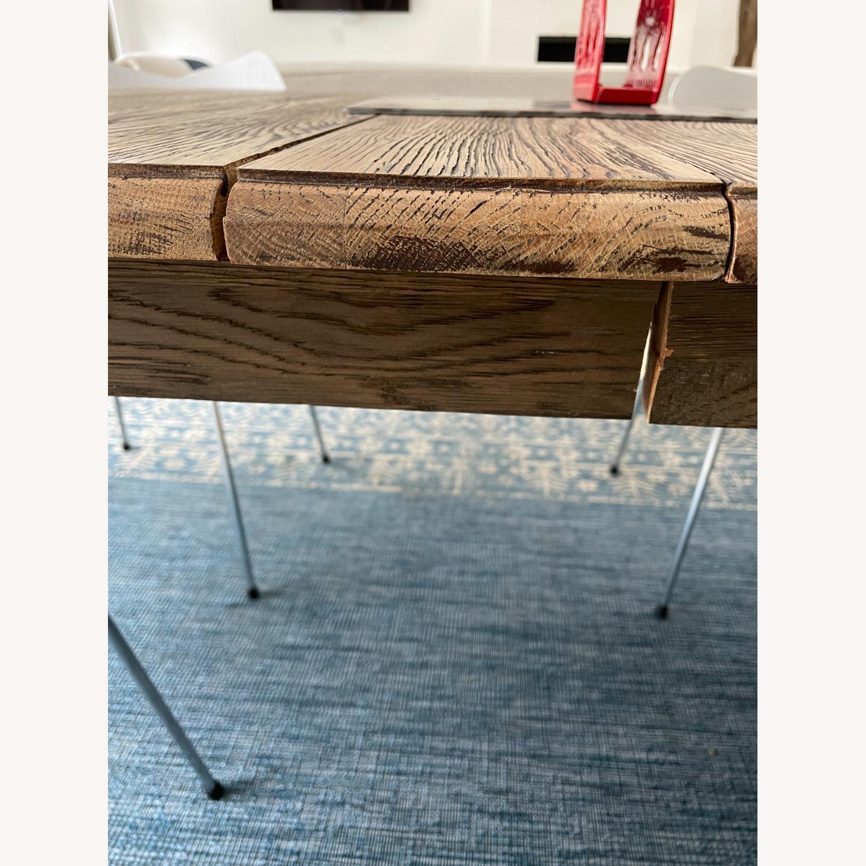 Restoration Hardware Grand Baluster Dining Table - image-7