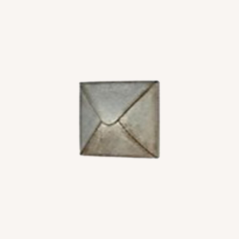 Anthropologie Letter Holder - image-0