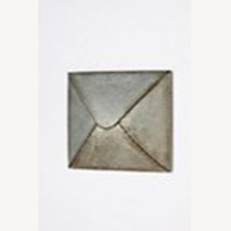 Anthropologie Letter Holder - image-1