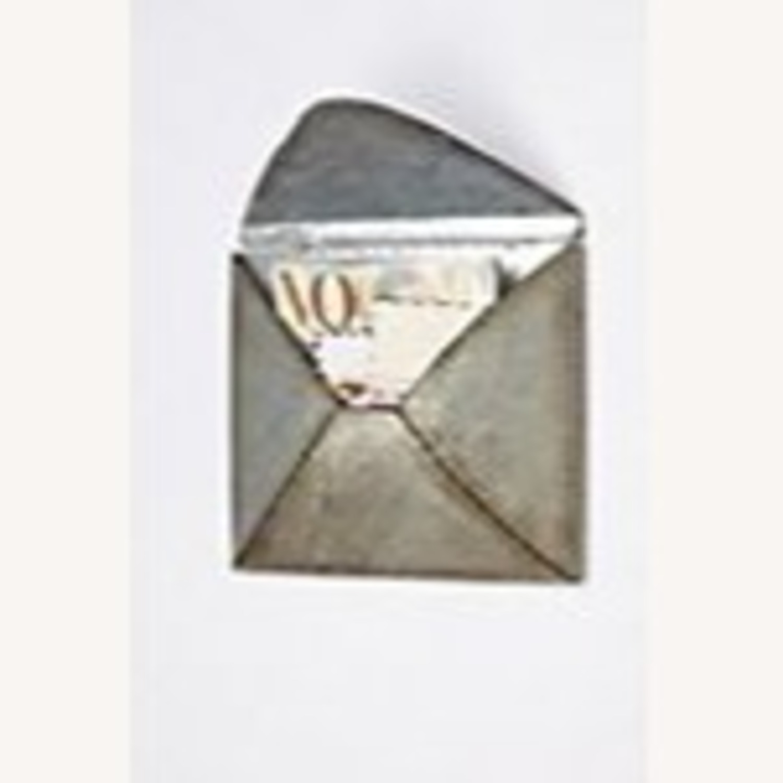 Anthropologie Letter Holder - image-2