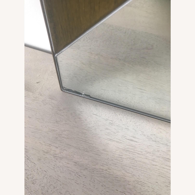 West Elm Roar + Rabbit Infinity Mirror, Panel I - image-7