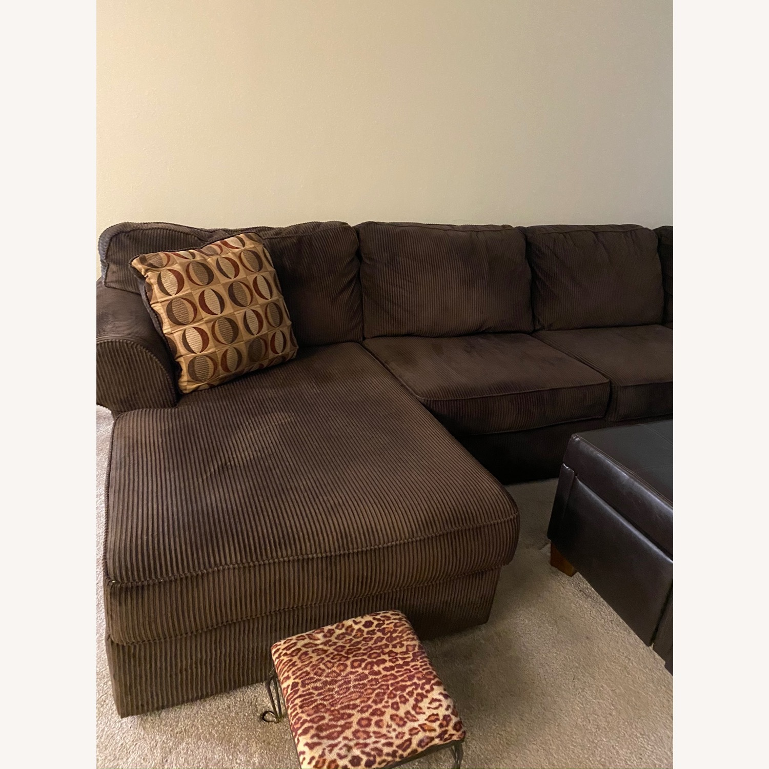 Ultimate Sectional - image-2
