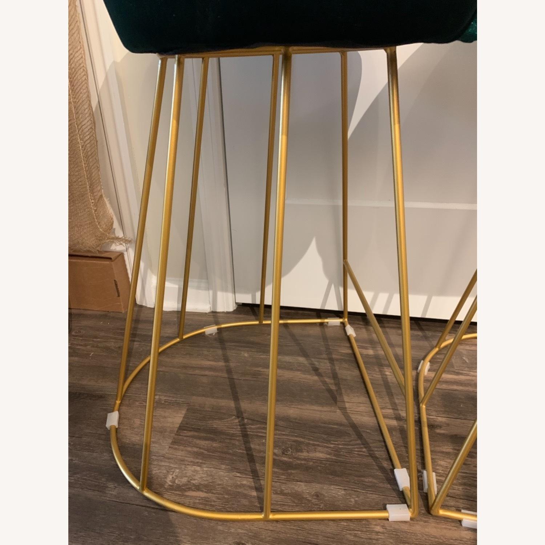 Velvet Stools - image-10