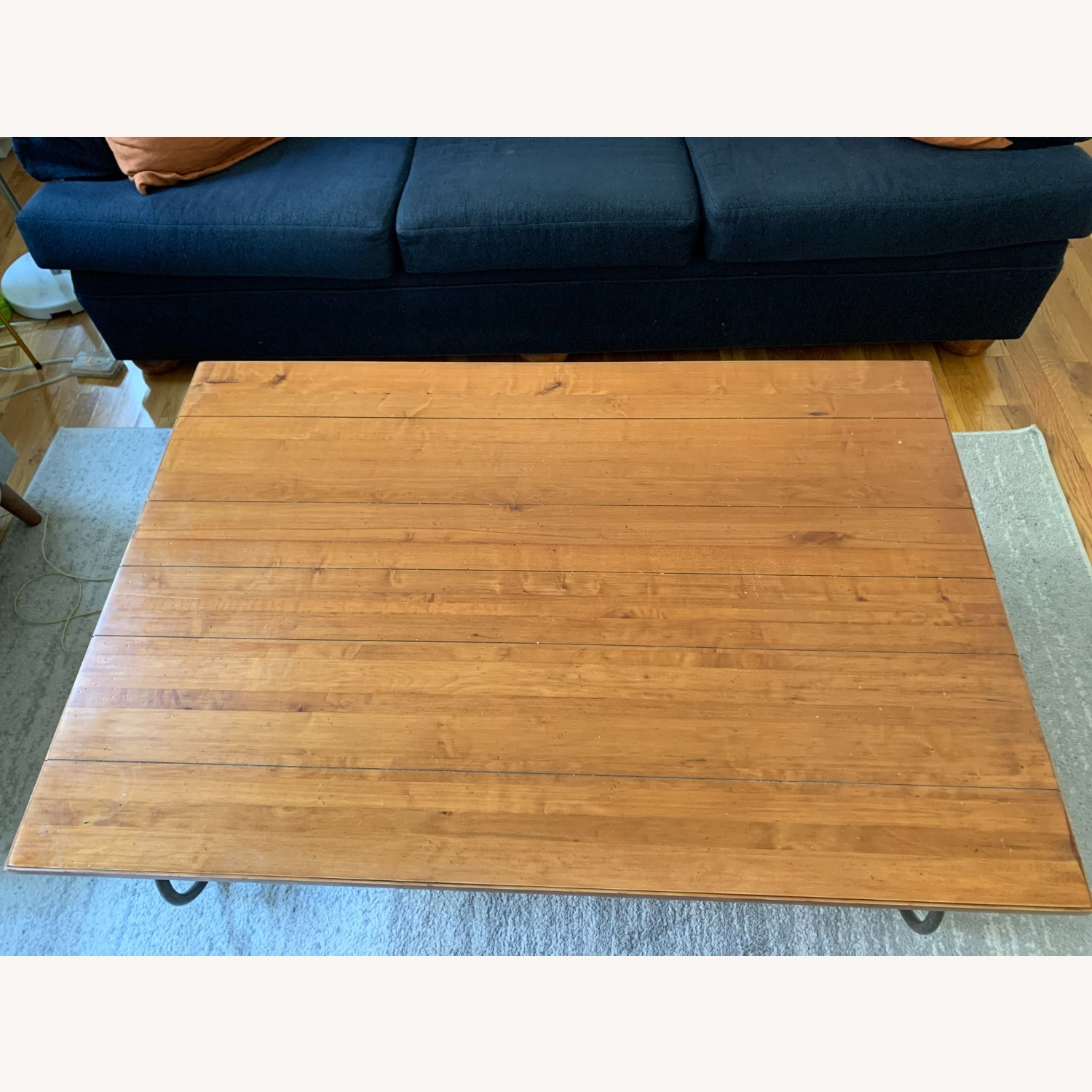 Ethan Allen Coffee Table - image-2
