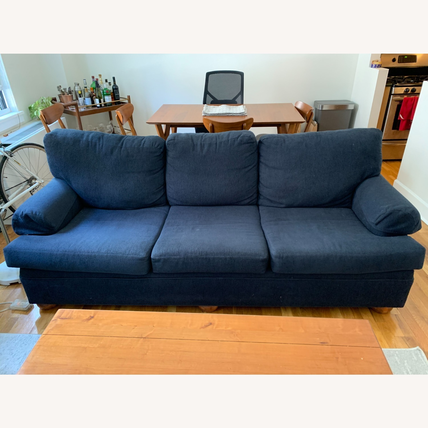 Ethan Allen Couch - image-2