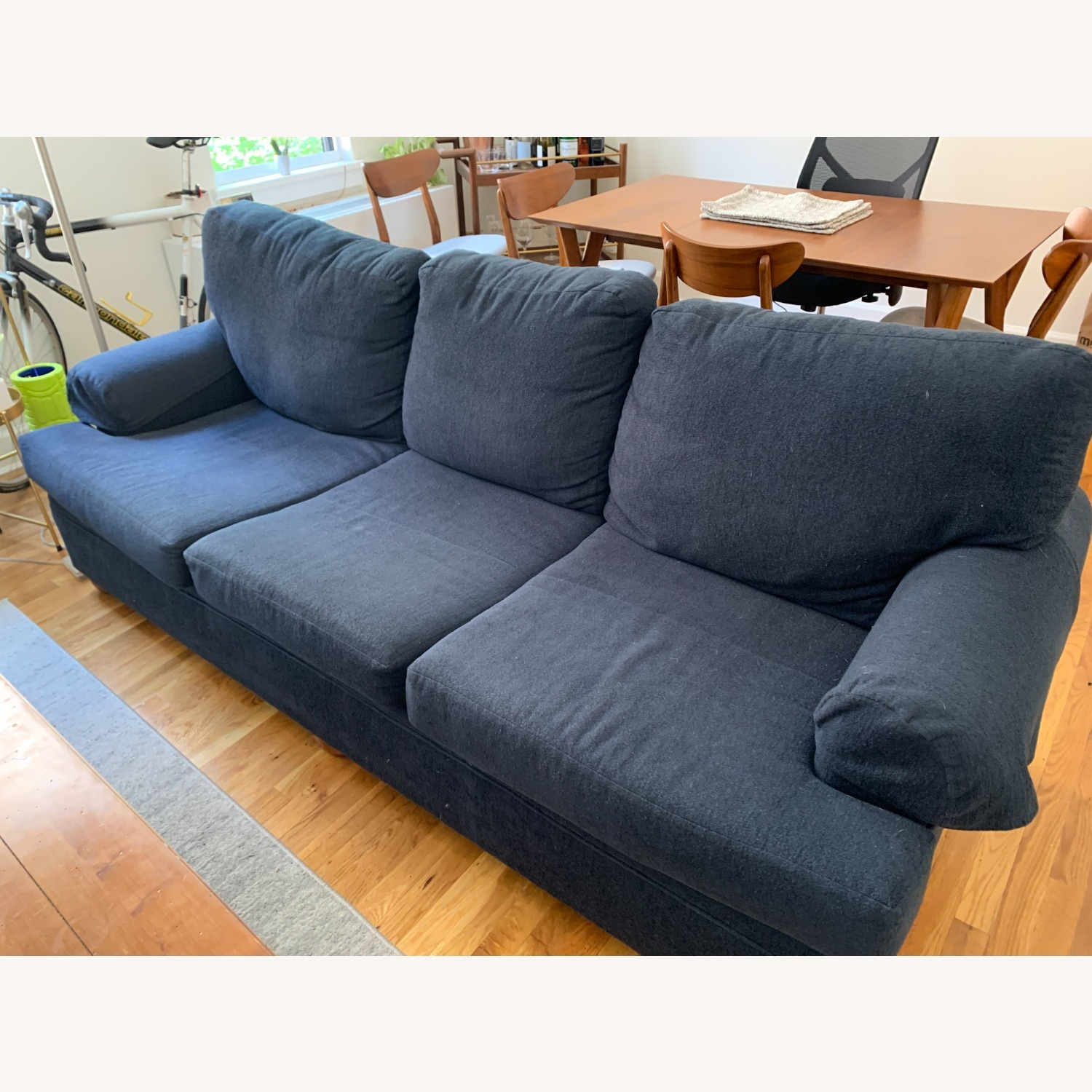 Ethan Allen Couch - image-1