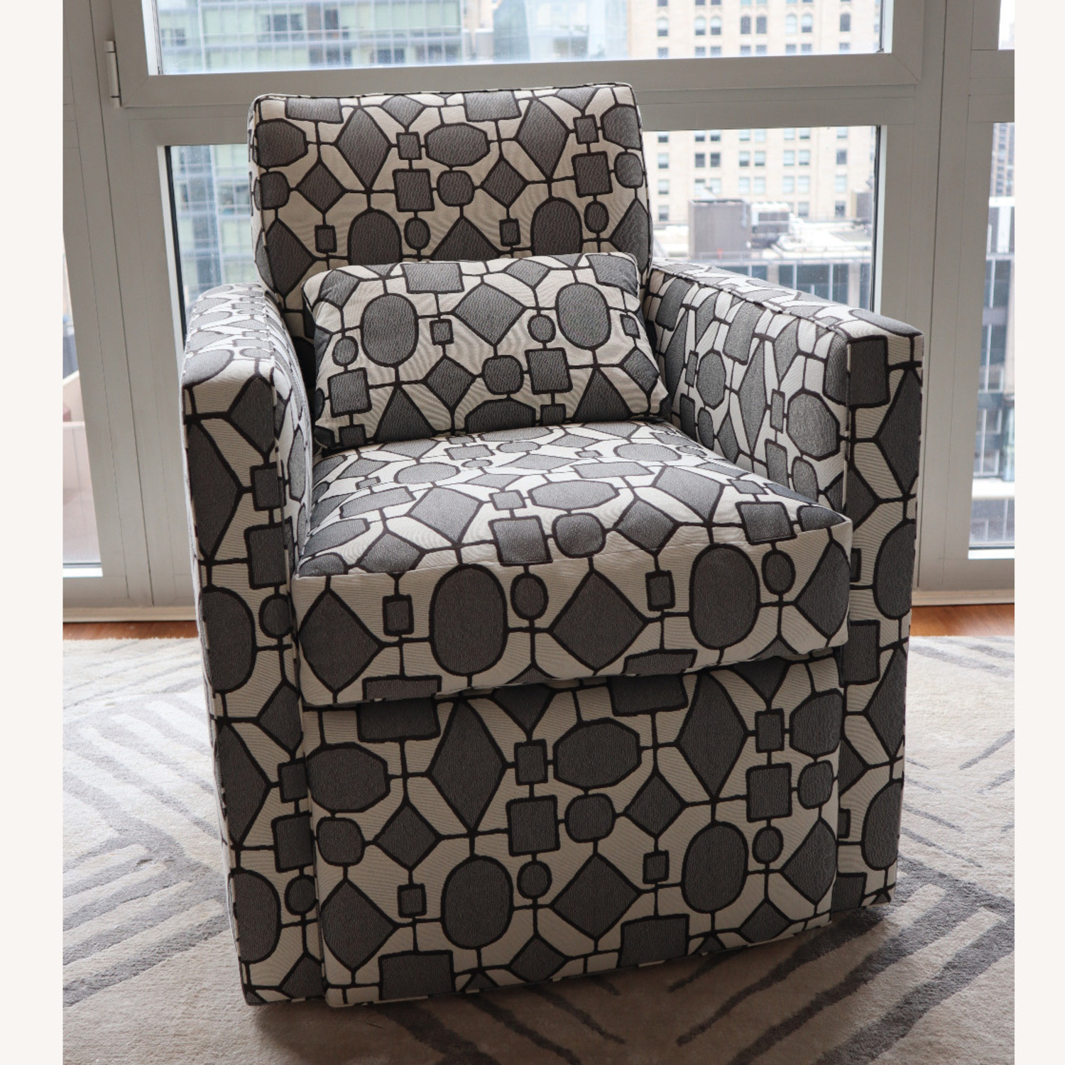 Blakely Lounge Chair - image-0