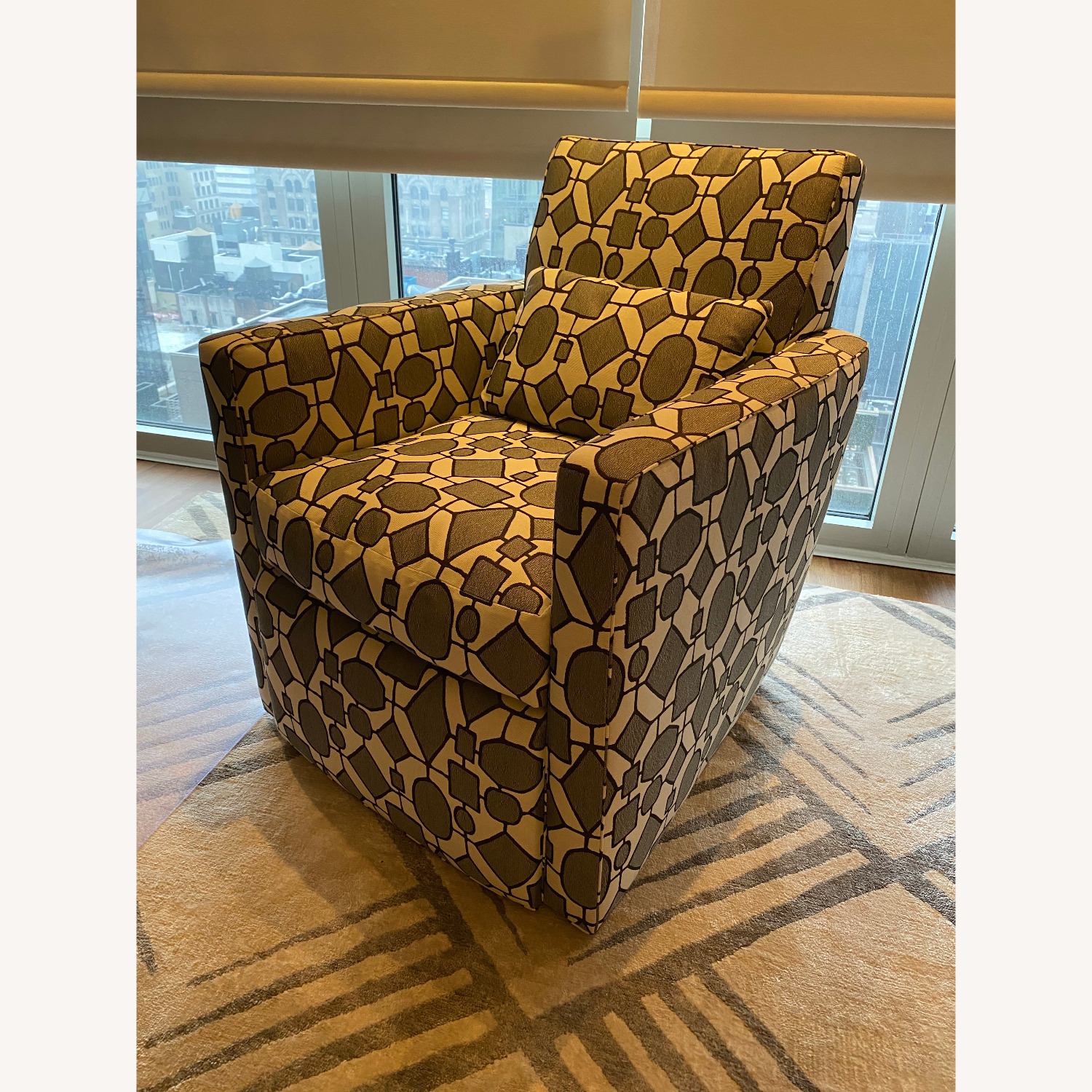 Blakely Lounge Chair - image-1