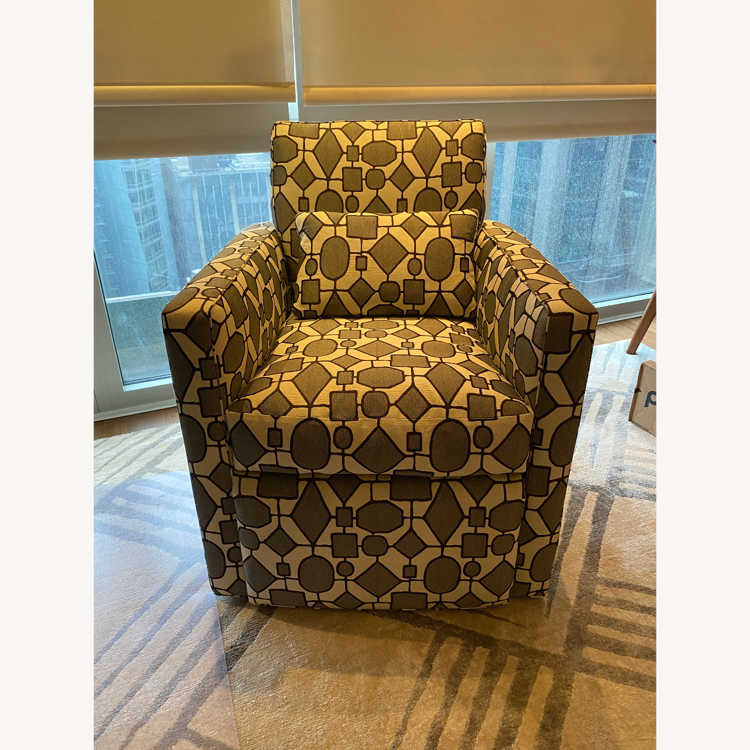 Blakely Lounge Chair - image-2