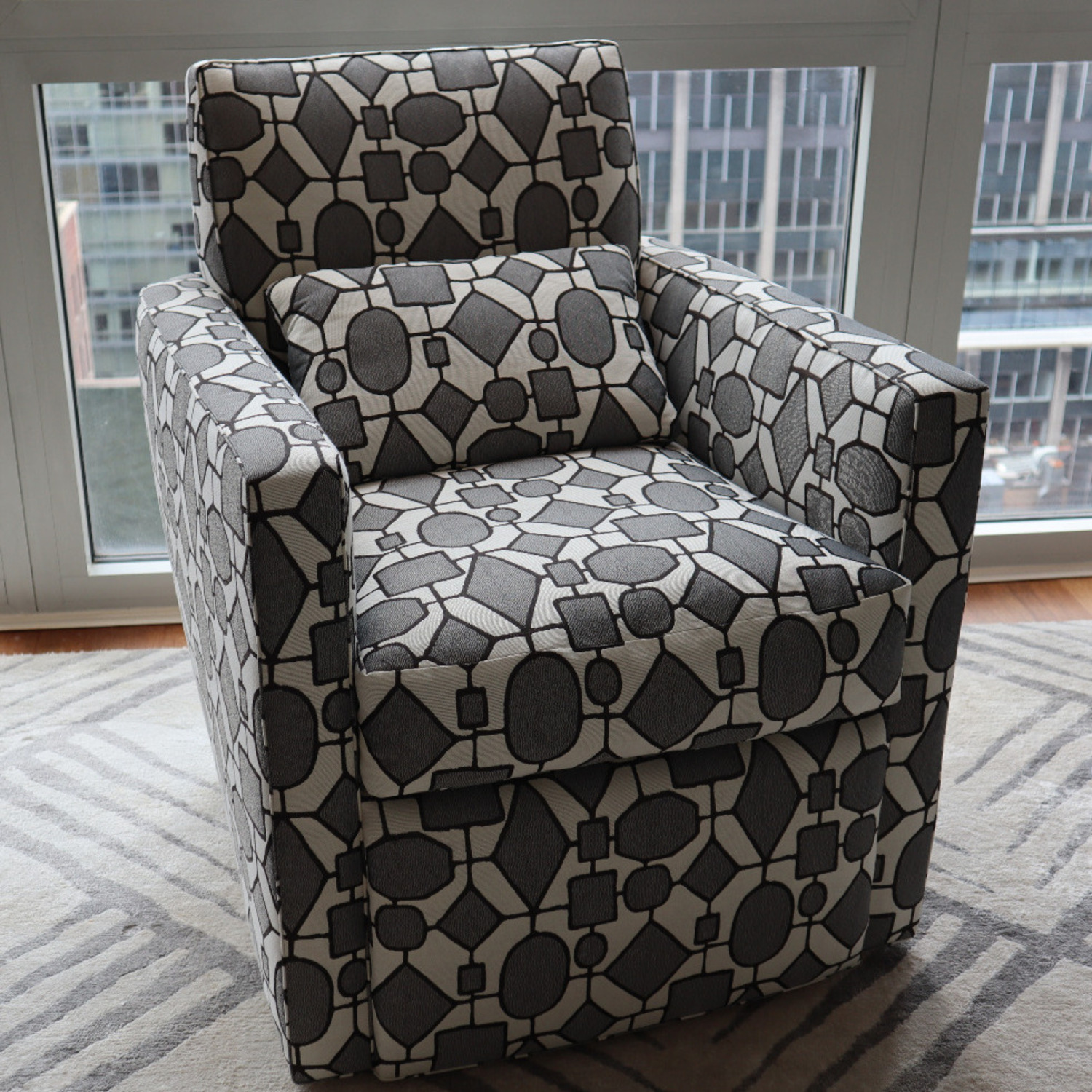 Blakely Lounge Chair - image-6