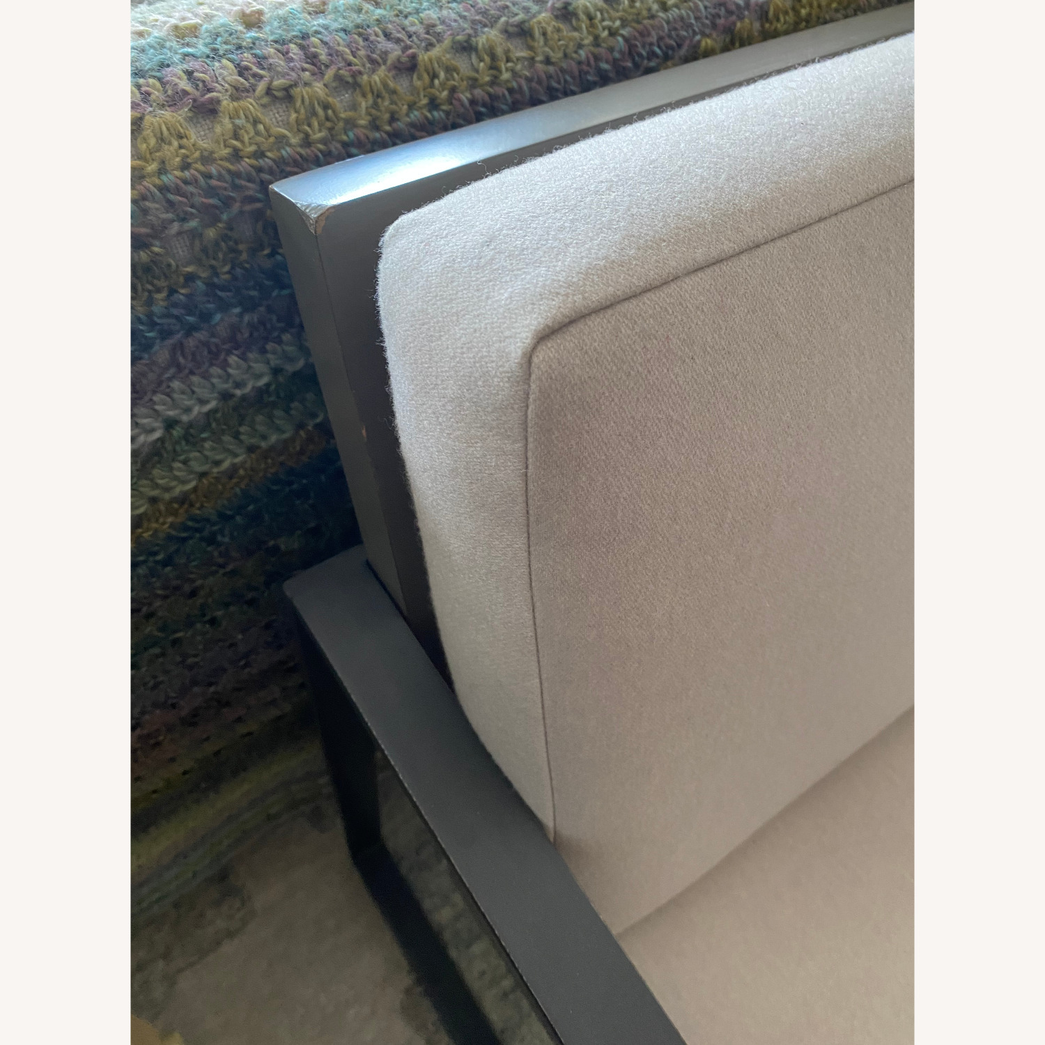 Restoration Hardware Occasional Chair - image-3